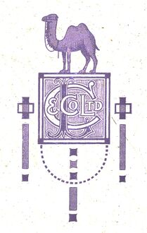 Cammell Laird and Co Ltd., coat of arms