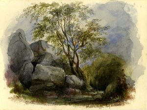 Wharncliffe, 1844